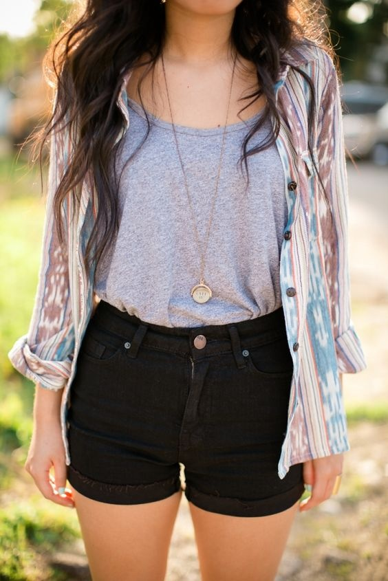 How To Dress Trendy As A Teenage Girl Quora