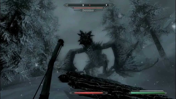 What is your best Skyrim story? - Quora
