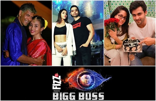Will the concept of jodis work in Bigg Boss 12? - Quora