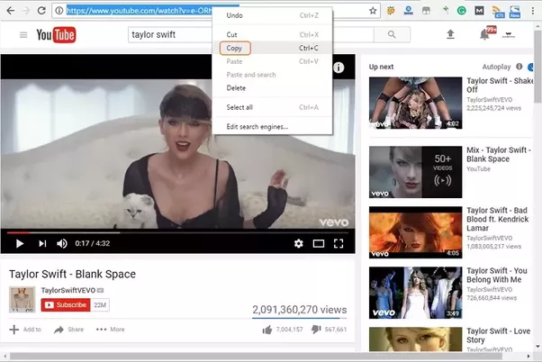 How to download 1080p YouTube videos online - Quora
