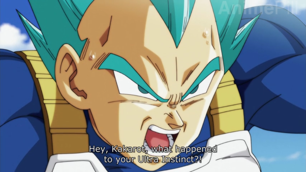 Can Goku Still Transform Into Ultra Instinct