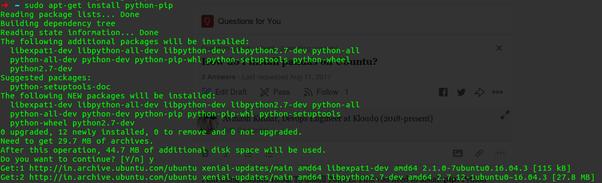Install pandas python 3 7 windows 10 | Peatix