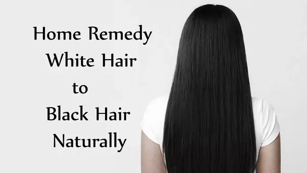 Image result for remedies for white hair