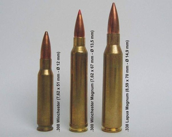 I M Unfamiliar With Guns 45 38 And 22 Refer To The Caliber Of The Bullet But Are There