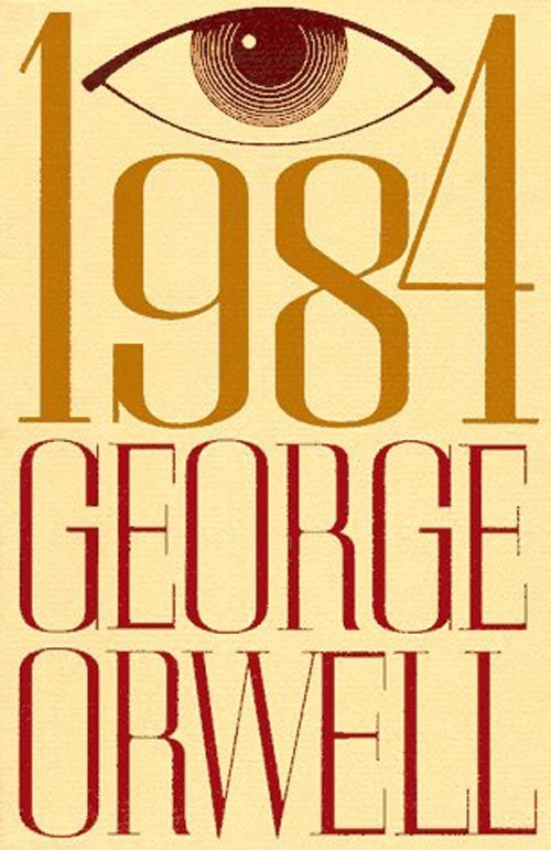 an examination of how george orwell wrote 1984 as a critique to totalitarianism George orwell developed the theme of 1984 under a of communist totalitarianism orwell's point is alternative analysis of the classic dystopian.