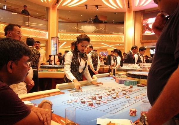 smithson gambling games