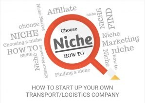 Complete Guide On How To Start Transportation Company Including Logistic Company In Nigeria