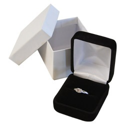 Dare alla tua ragazza di 1 anno un anello per il suo compleanno è strano (non proporre, solo un regalo)?