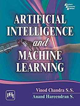 The best artificial intelligence books