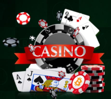 how do you play online casino
