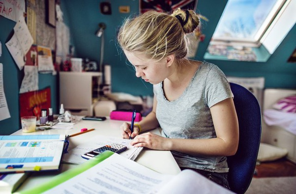 How to develop study habits - Quora