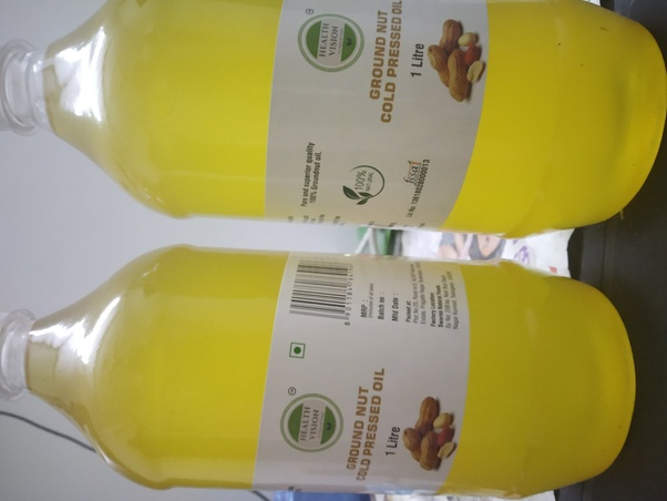 Where can I buy pure cold-pressed oil in Hyderabad? - Quora