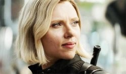 Why Was Black Widow S Appearance Changed In Avengers