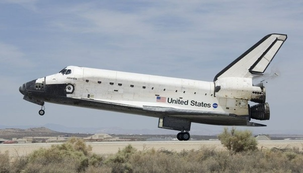 Was the Space Shuttle not reusable? - Quora