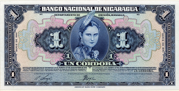 What Is The Currency And Capital City Of Nicaragua Quora