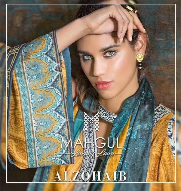 b7916ad736 Hundreds of brands to shop for Pakistani Suits like Sana Safinaz, Khaadi,  Gul Ahmed, Maria B, Crimson and many more. We have Original Lawn Suits, ...