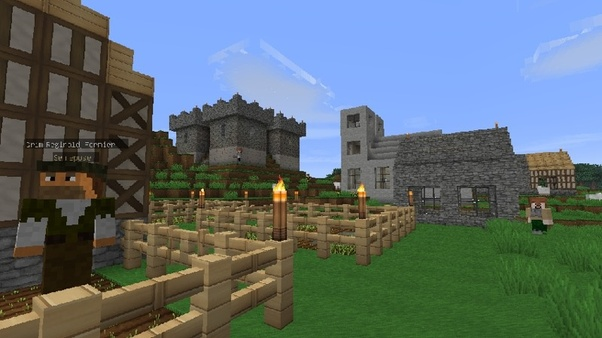 What Was Minecrafts Biggest Missed Opportunity Quora