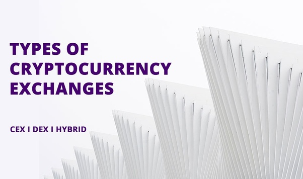 hybrid cryptocurrency exchange
