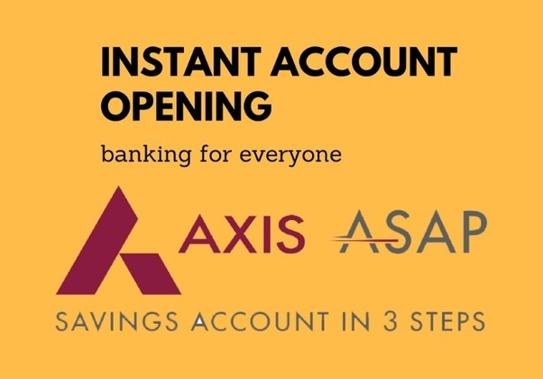 What Is Axis Asap Account Quora