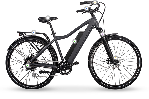 if you want a readymade speedy electric bike then you can buy ride1up only  at $999