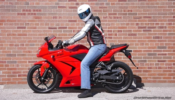 Which Is The Best Bike For Short Guys Quora