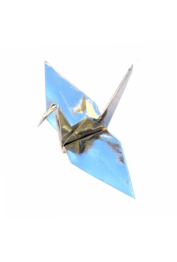 However In Advanced Origami There Is An Often Used Variant Of Metallic Paper Known As Tissue Foil Basically It A Sheet Metal