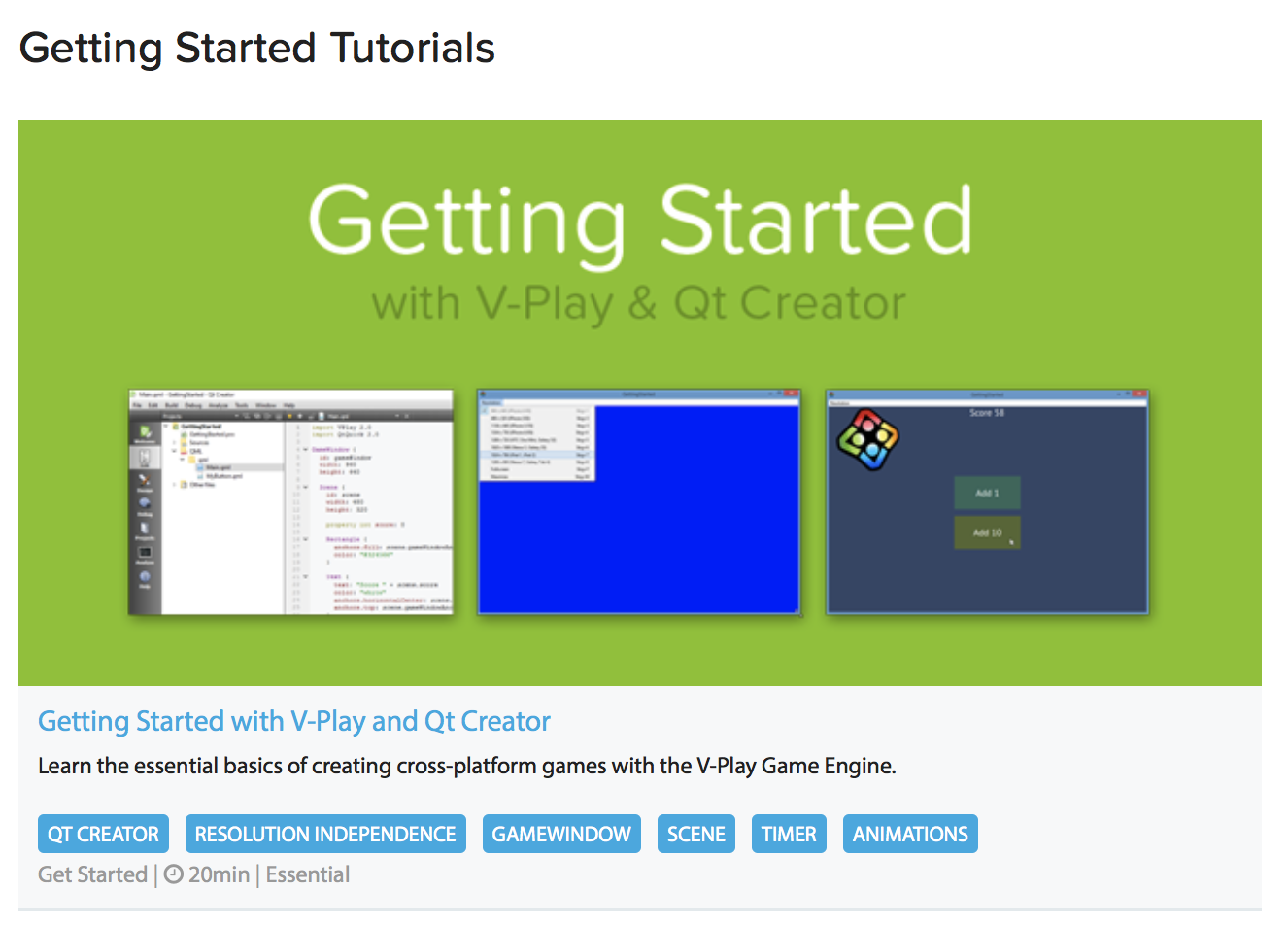 How should I start learning Qt? Are there any good books, tutorials