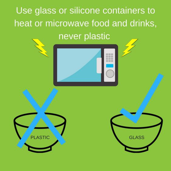 Is It Safe To Microwave Plastic Cups
