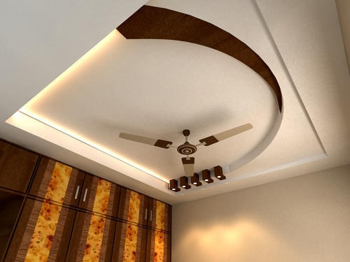 What Is The Difference Between A Slab Ceiling And A