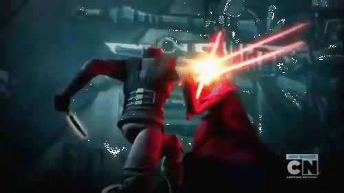 In These Pictures Sheev Palpatine Is Fighting Darth Maul And His Brother Savage Oppress Both Of Are Characters That Have Given Trouble To Anakin