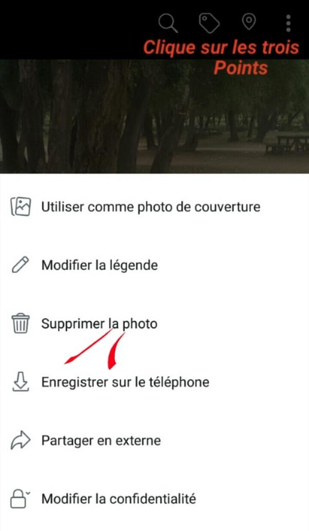 Vérifiez Vos Paramètres De Confidentialité Facebook Neocamino