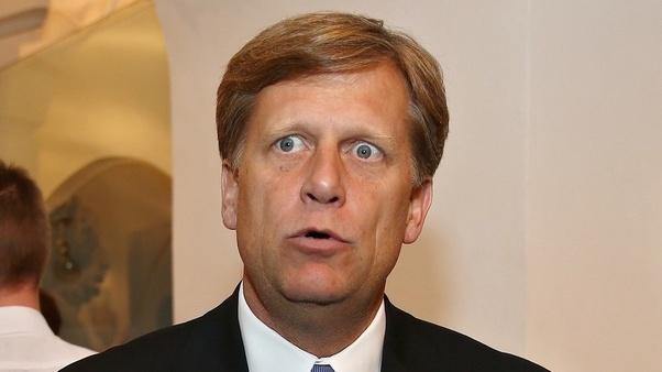 Why Is Michael Mcfaul Former Us Ambassador To To Russia Now
