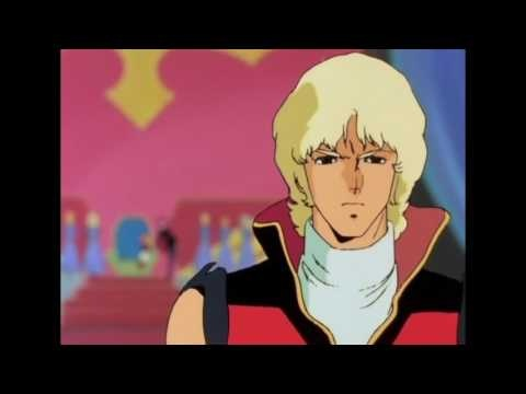 Why did Char Aznable heel turn between Zeta and Char's counterattack