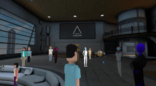 Oculus Go Apks