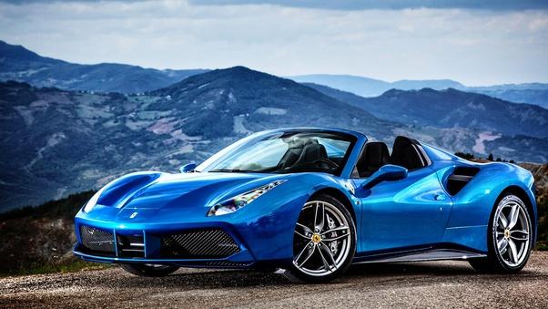 Which Car Is Better Ferrari Or Lamborghini Quora