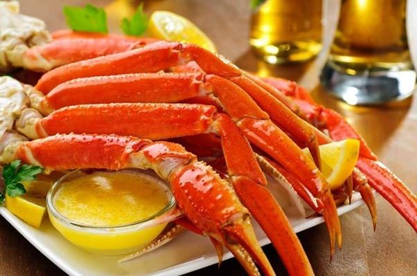 What happens if you overcook crab legs? - Quora