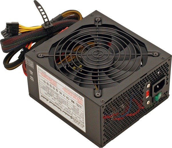 Main Components Of A Fan : What are the functions of all parts a computer quora