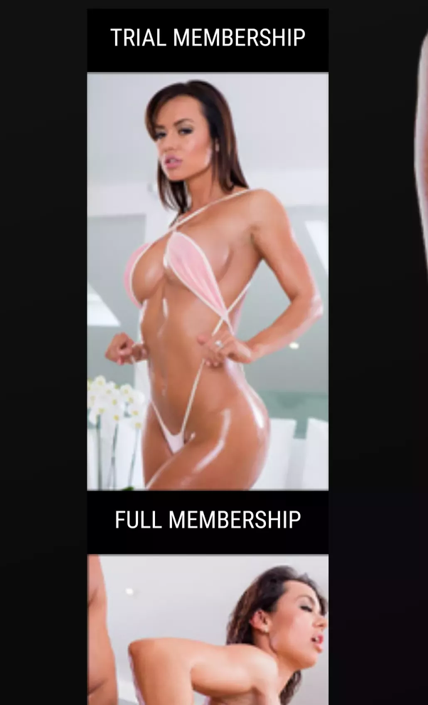 Cant find pornstar name