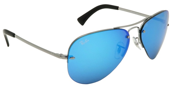 9f080b2840 Some ray-Ban models are made from this Factory. Like this one RB3449