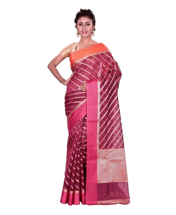5a5f9322f6 They not only provided traditional sarees you can also find kurti, lehenga,  gown and many more at very reasonable price.