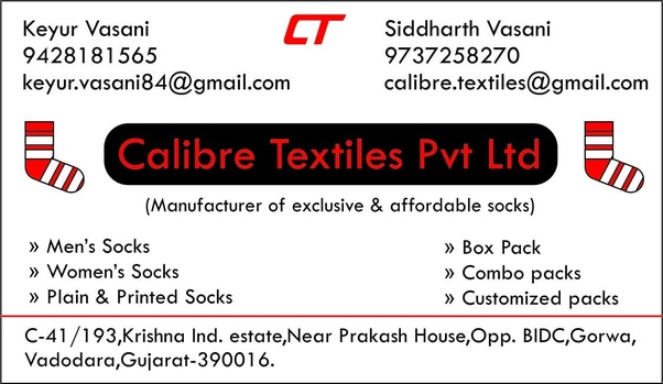 ed9a0ea63da What is the business scope for a sock manufacturing company in India ...
