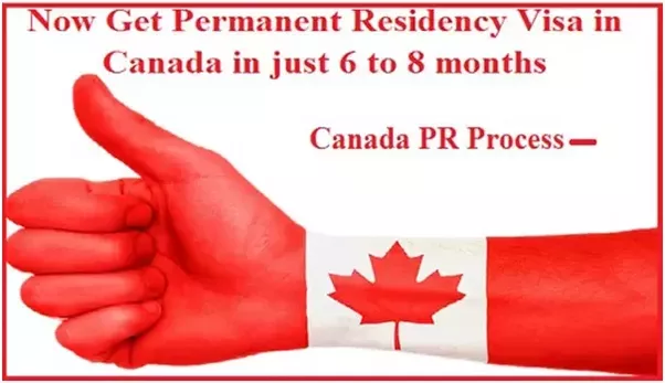 how to get permanent residency in canada quora
