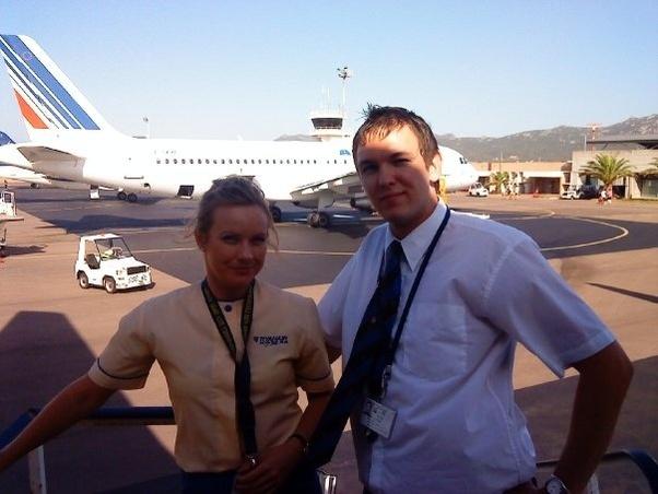 How much do flight attendants make? - Quora