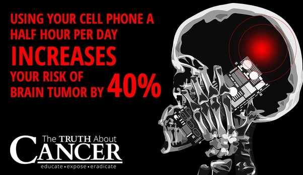 Do cell phones cause cancer? - Quora