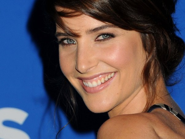 Image result for cobie smulders