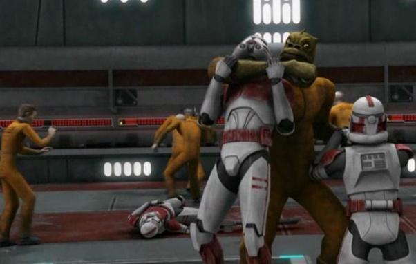 What Is The Relationship Of Bossk And Boba Fett They Seem