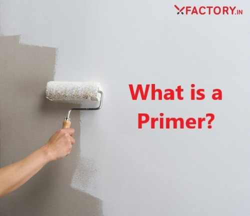 What Is A Primer In Wall Painting Quora