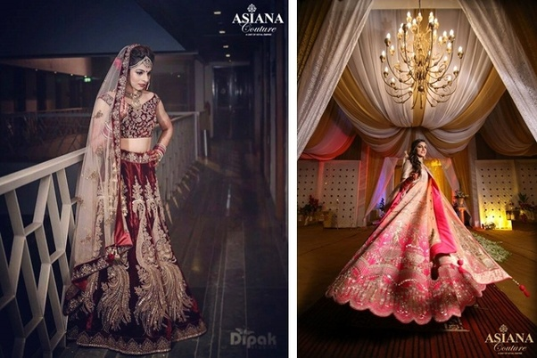 Find Out The Best Lehengas In These Top S On Delhi
