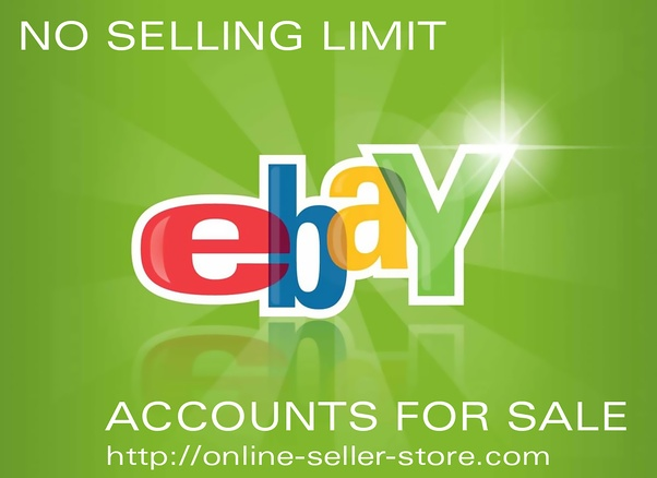 Where can you buy the cheapest eBay stealth account ever? - Quora