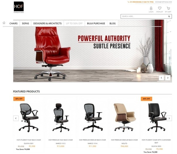 Best Discount Furniture Websites: What Is The Best Website To Buy Furniture At Affordable